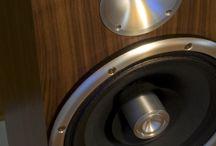 Audio Gear / by Nick Keppol