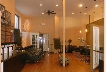 Our Salon / by EG Salon and Spa