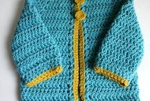 Crochet bebe / Crochet / by Gabriella Botto