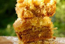 Healthy Baked Goodies & No Bake Treats ! / by Sunithi Selvaraj