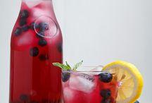 Refreshing Drinks / by Sugar Jones