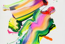 Art That Inspires Me / by Pamela Herzenberg