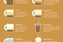 Coffee talk / by Katrina Wise