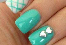 Nails / by Lisa Amaral