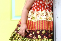 kids clothes / by Jackie Bradley