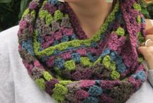 Crochet / by Cathy Goins