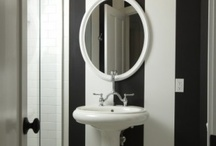 bathrooms / by Zuleima Martorano