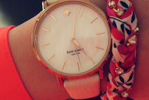 What Time is it?????  / by Kiraliz Rivera