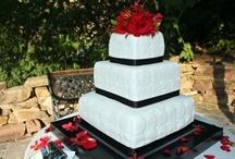 Delayne & Lucas Wedding Ideas / by Sherry Johnson