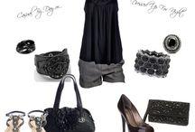 My Style / by Danielle Breaux