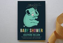 Baby Showers / by Happy Everything Design