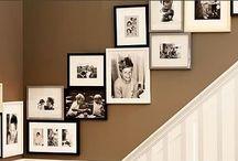 Picture wall / by Yolanda Yamamoto
