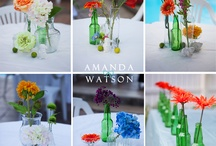 Centerpieces / by Ditte Lundsted