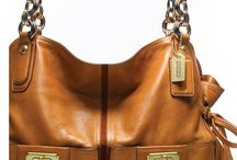 Handbags that are a must have  / by Casey nuthnbutthabest Johnson