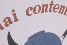 maicontent. My blog. / Contenuto è una conversazione, una recensione, una risposta, una storia, un'immagine, un silenzio. Contenuto è il modo in cui viviamo la rete. Per questo qui, oltre che di scrittura, si parla di idee, web marketing, social media, creatività. / by Antonella Peschechera