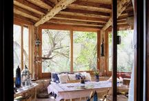 Interiors & Exteriors / #home / by Fallon Carrington