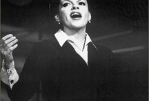 They Don't Make 'Em Like This Anymore / When stars were stars, not slap dash reality show mouthbreathers. Special focus on the incomparable Judy Garland. / by Brad Jacobson