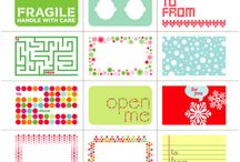 printables / by Martine Morris