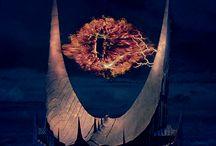 Sauron / by Dakota R