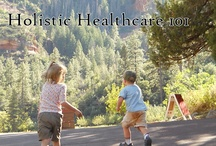 Alternative Health & Wellness / by Becky Winn