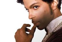 Prince  / by Nicole Patterson