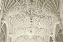 amazing architecture / by Tam