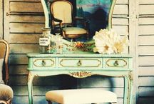 Furniture / by Sarah B