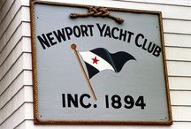 No Place Like Home, Newport. / by Brion R. Judge