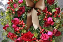 Wreaths / by Patricia Parker