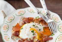 Breakfast / by Courtney Timmerwilke