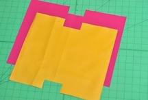 Sewing ideas / by Ann Lavergne