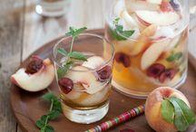 slurp / drink recipes / by Amy Conaghan