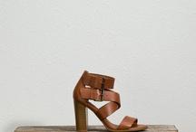 Shoes.  / by Niki Non