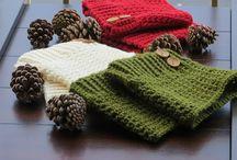 Crochet / by Kristina Morgan