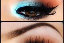 Make up Ideas! :) / by Vaughan Taylor