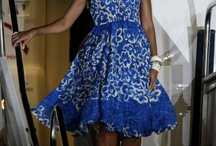 MObama dresses / by Sue Cassidy
