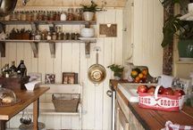 Country Kitchens / by Laura Lynn