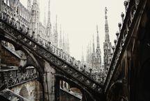 Milan / by Nuok