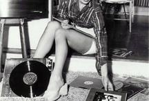 Vinyl / by Johnathan Watson