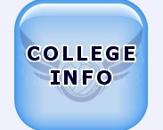 college information / by Suzanne Harper Oswalt