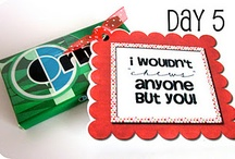 Won't you be my Valentine!?! / Valentine's Day / by Kimberlyn Thompson