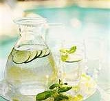 Recipe/Beverages  / by Cindy Thompson