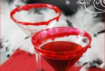 Drinks to try / by Marlene Marvin