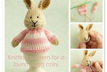 Knitting / by Alejandra Gomez