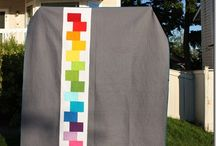 Quilt Backs should be pretty too / by Kristy QP