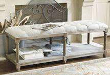 Hometastic: Bedrooms / by Rachel Claremon