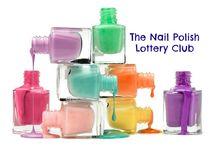 Nail Polish Lottery Club / Facebook Nail Polish Lottery Weekly Picks / by Polished Ways