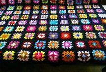 Crochet / by Sarah West