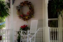 The Porch / by Kathy Ball-Barnett