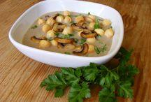 Soups- recipes / by Aleksandra Dolińska
